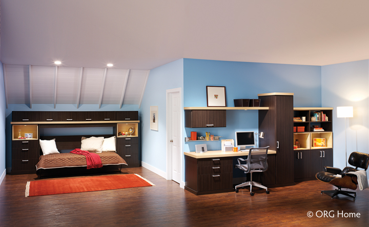 office-and-wallbed